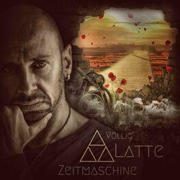 Album cover of Die Zeitmaschine