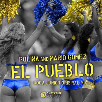El Pueblo cover
