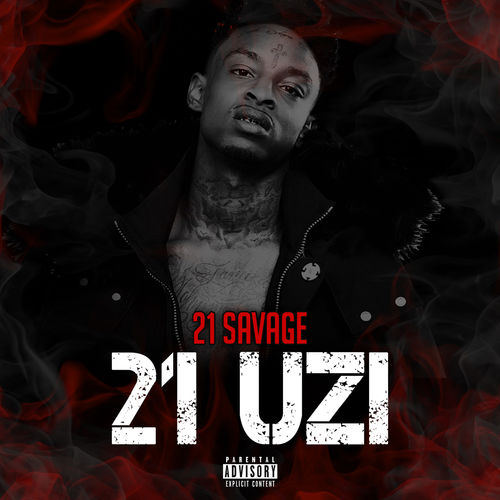 The Best 21 Savage Album Cover Art