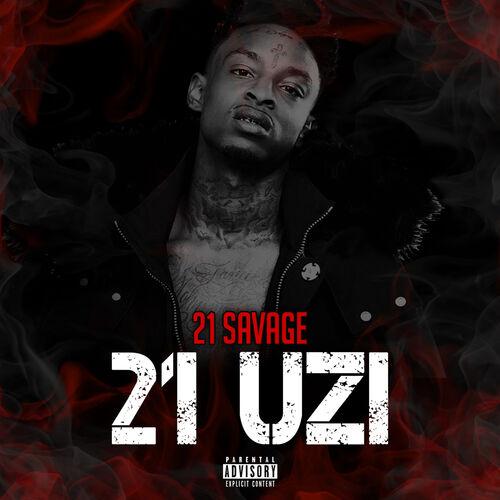 The Best 21 Savage Album Cover Art