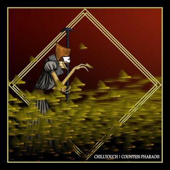 Countess Pharaoh cover