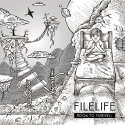 Filelife – Room To Farewell 2016 CD Completo