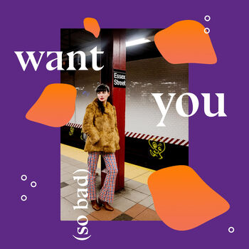Want You (So Bad) cover