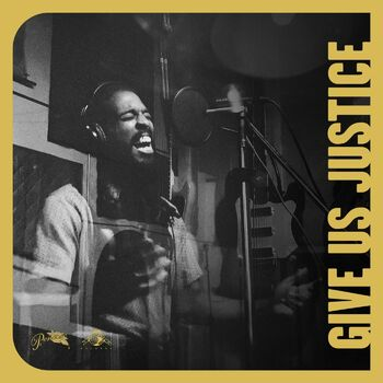 Give Us Justice cover