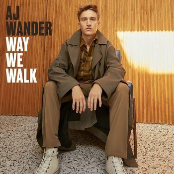 Way We Walk cover