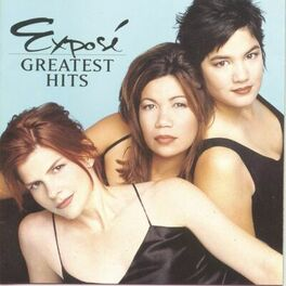 Album cover of Greatest Hits