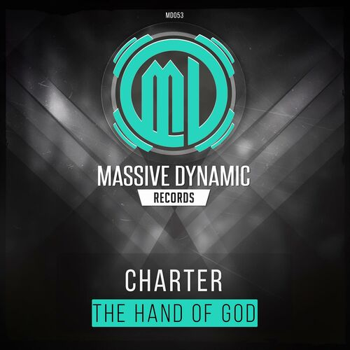 Charter - The Hand of God EP 2019