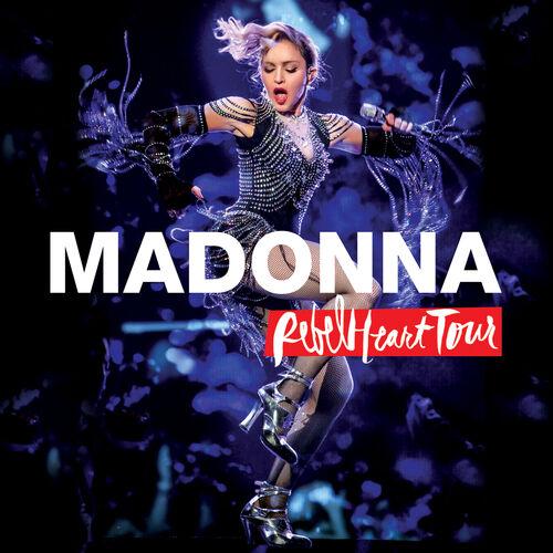 Baixar Single Rebel Heart Tour (Live), Baixar CD Rebel Heart Tour (Live), Baixar Rebel Heart Tour (Live), Baixar Música Rebel Heart Tour (Live) - Madonna 2018, Baixar Música Madonna - Rebel Heart Tour (Live) 2018