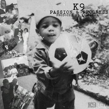 Passion and Progress cover
