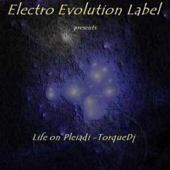 Life On Pleiadi (Original Mix) cover