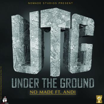 Under the Ground cover