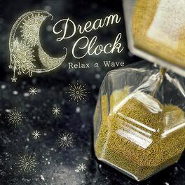 Album cover of Dream Clock