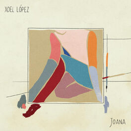 Album cover of Joana