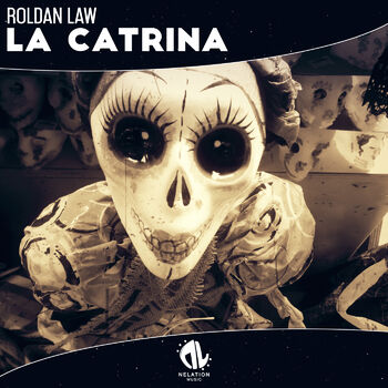 La Catrina cover