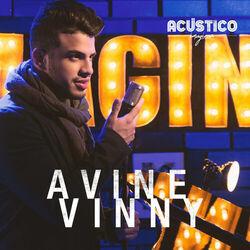 Avine Vinny – Acústico 2017 CD Completo