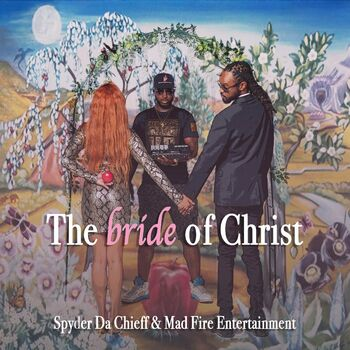 The Bride Of Christ cover