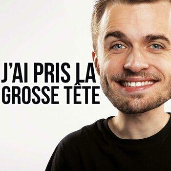 J'ai Pris La Grosse Tête ! cover