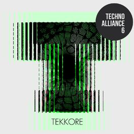 Album cover of Techno Alliance 6