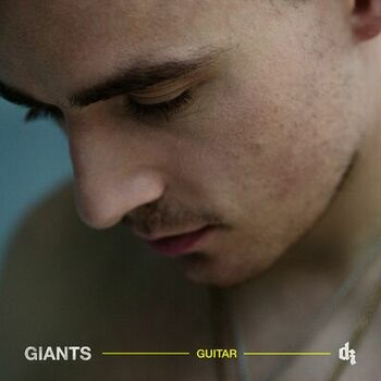 Giants cover