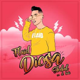 Album cover of Diosa