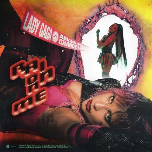 Baixar Lady Gaga, Ariana Grande - Rain On Me 2020 GRÁTIS