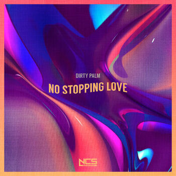 No Stopping Love cover