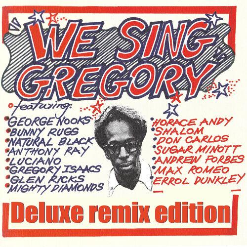 GREGORY ISAACS CD MP3 BAIXAR