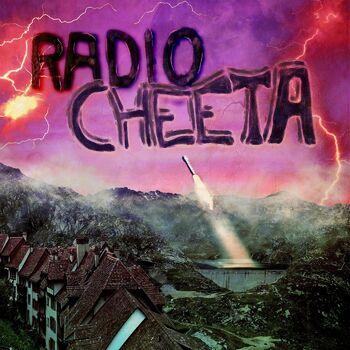 Radio Cheeta cover