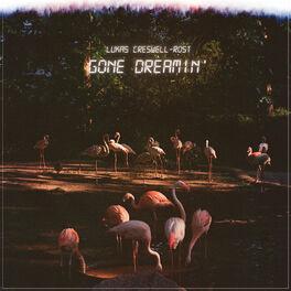 Album cover of Gone Dreamin'
