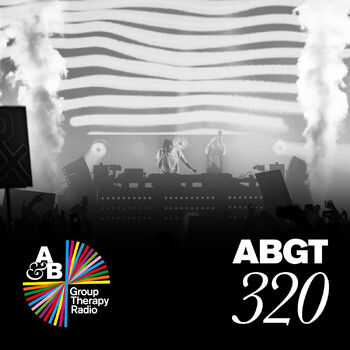 Group Therapy (Messages Pt. 2) [ABGT320] cover
