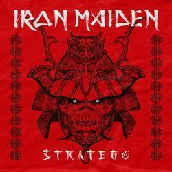 Música Stratego - Iron Maiden (2021)