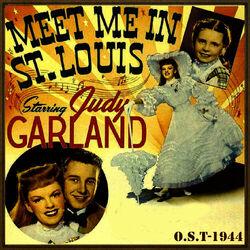 Meet Me in St. Louis (O.S.T - 1944)