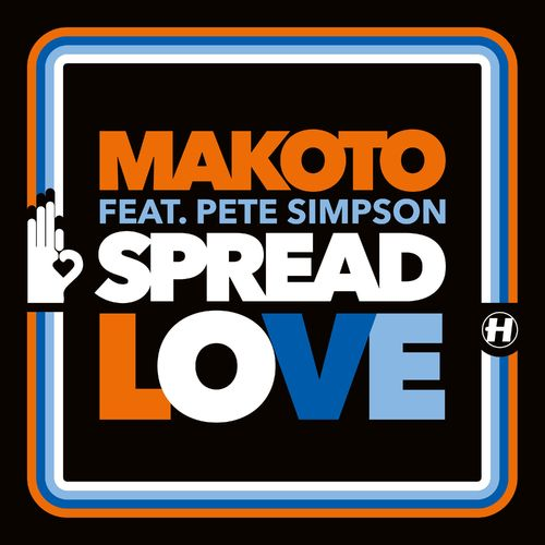 Download Makoto - Spread Love / Contact (NHS419DD) mp3