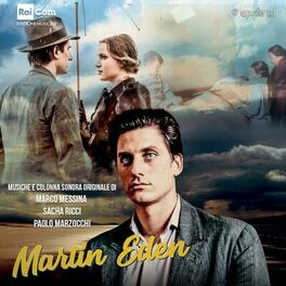 Album cover of Martin Eden (Original Motion Picture Soundtrack)