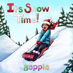 It's Snow Time!