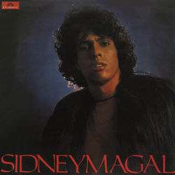 Sidney Magal – Sidney Magal 2017 CD Completo