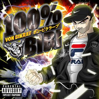 Violent Breakbeat cover