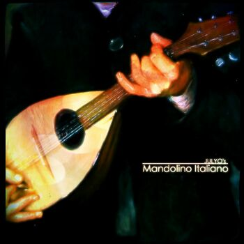 Tarantella Taormina cover