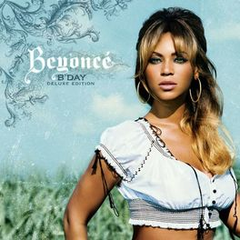 Album cover of B'Day Deluxe Edition