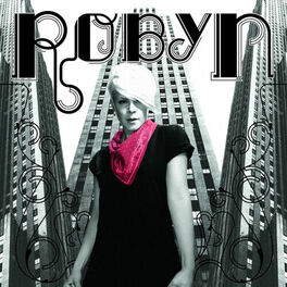 Album cover of Robyn