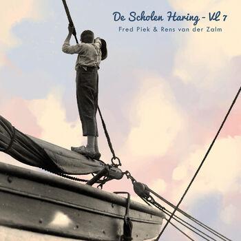 De Scholen Haring (Vl 7) cover