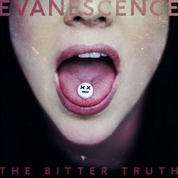 CD The Bitter Truth – Evanescence