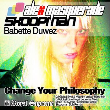 Change Your Philosophy cover