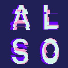 Album cover of ALSO (Second Storey & Appleblim Present: ALSO)
