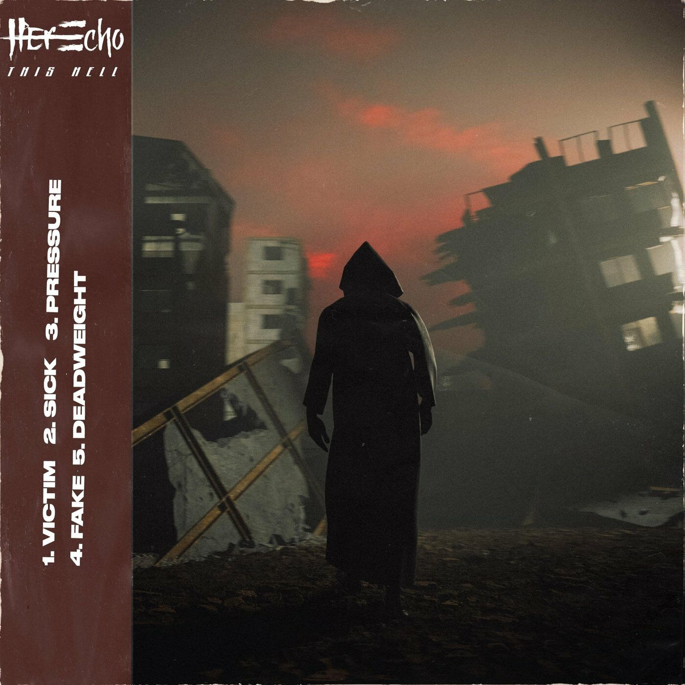 Her Echo - This Hell [EP] (2021)