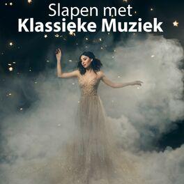 Album cover of Slapen met Klassieke Muziek