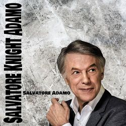 Salvatore Knight Adamo Audiobook