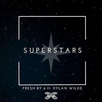 Superstars cover