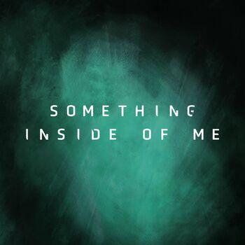 Something Inside of Me cover