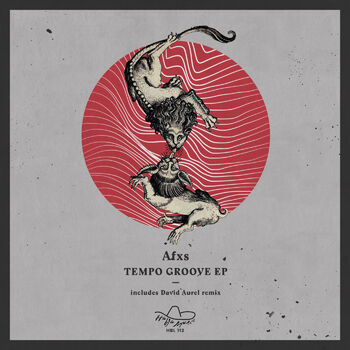 Tempo Groove cover